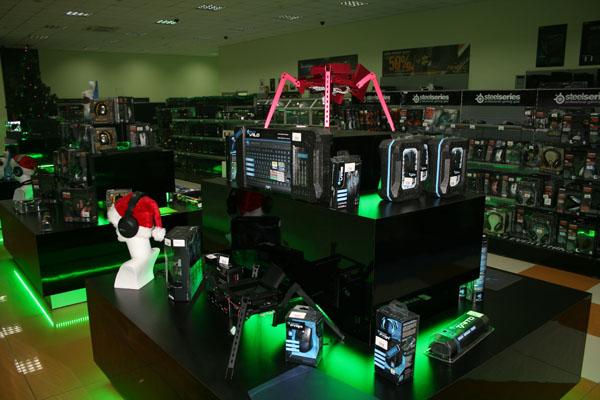 3ona51.com, товары для геймеров, киберспорт