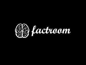 factroom.ru, логотип проекта factroom.ru, Фактрум.ру